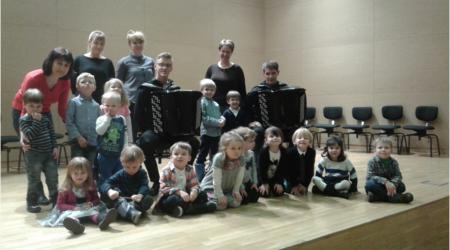 Wizyta w Filharmonii Śląskiej