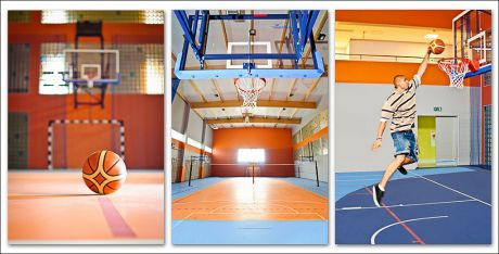 Nowa Hala Sportowa